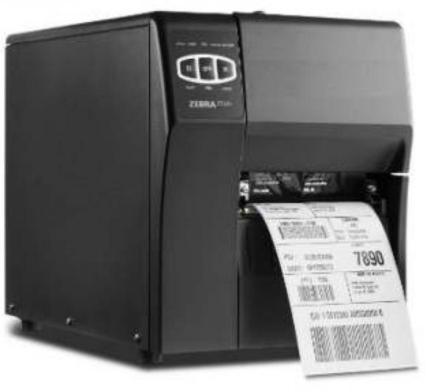 Ex p solutions for industrial label printing
