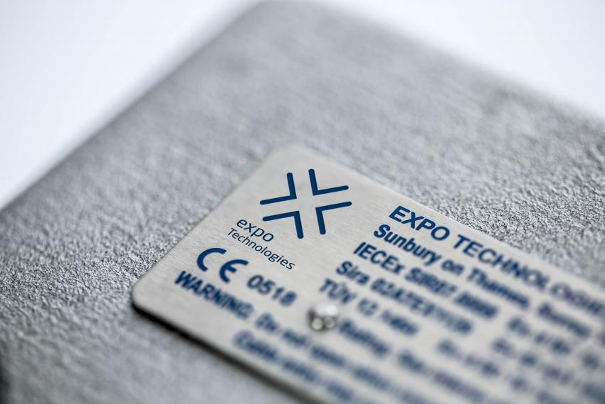 Enclosure Certification Service